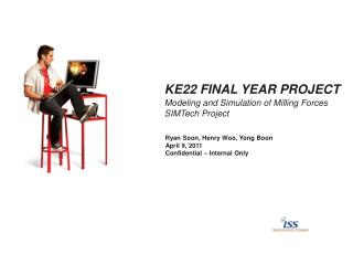KE22 Final Year  Project