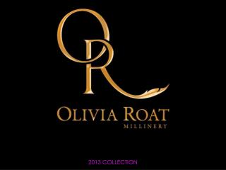 Olivia Roat 2013 Collection1