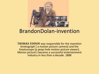 BrandonDolan-invention