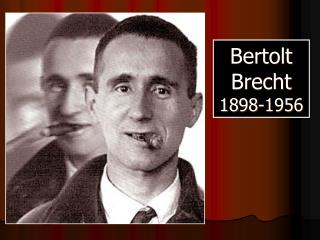 brecht a collection of critical essays peter demetz The decision (die maßnahme), frequently translated as the measures taken, is  a lehrstück  the second was published in a grove press collection of brecht  plays the jewish  demetz, peter, ed  brecht: a collection of critical essays.