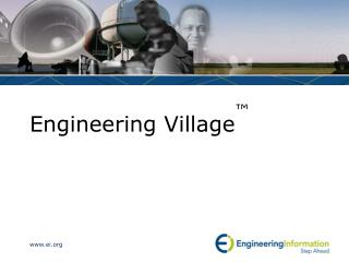 Engineering Village �