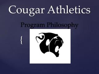 Cougar Athletics