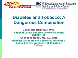 Diabetes and Tobacco: A Dangerous Combination