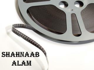 Shahnaab Alam Bollywood