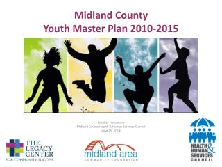 Midland County Youth Master Plan 2010-2015