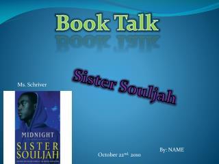 Book Talk