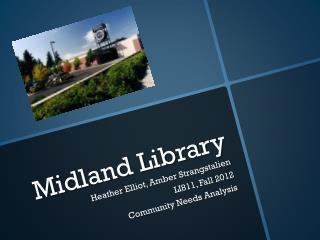 Midland Library