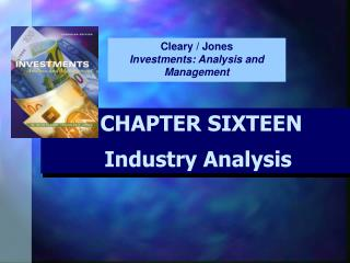 CHAPTER SIXTEEN Industry Analysis