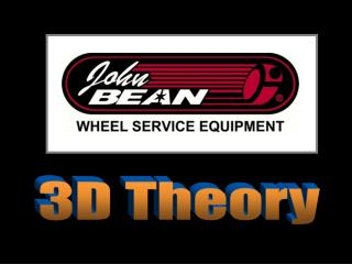 3D Theory