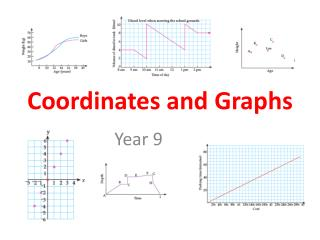 Coordinates and Graphs