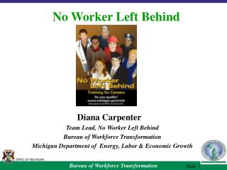 No Worker Left Behind