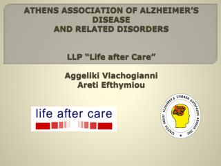 LLP �Life after Care�
