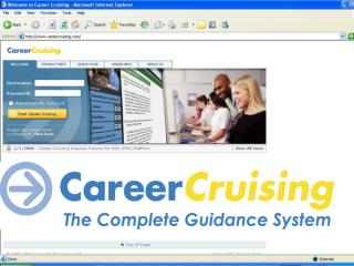 Career Cruising can be translated into Spanish!