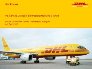 Poštanske usluge i elektronska trgovina u Srbiji