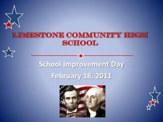 Limestone Community High School