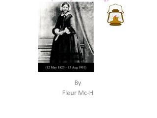 By  Fleur  Mc -H