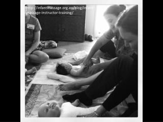 http-// infantmassage.au /blog/infant-massage-instructor-training/