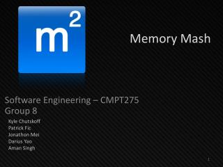 Memory Mash