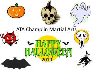 ATA Champlin Martial Arts
