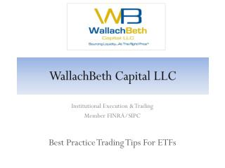 WallachBeth Capital LLC