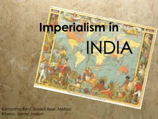 Imperialism in