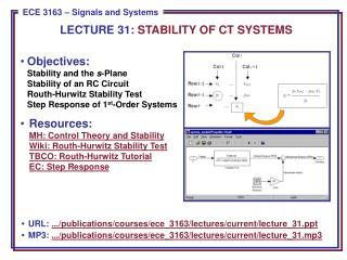 �URL:  .../publications/courses/ece_3163/lectures/current/lecture_31