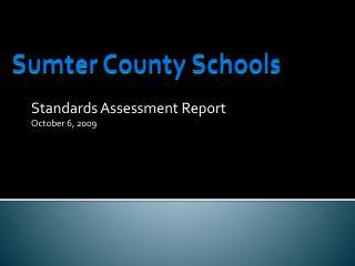 Sumter County Schools
