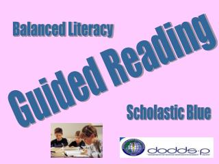 Guided Reading Presentation