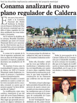 conama+analiza+nuevo+plano+regulador+de+Caldera