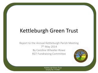 Kettleburgh  Green Trust