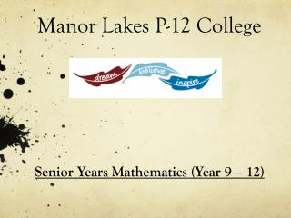 Manor Lakes P-12 College