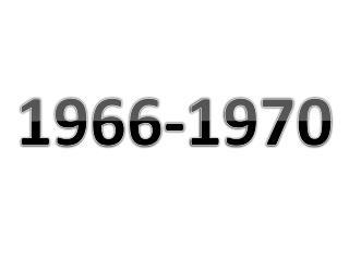1966-1970