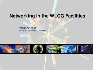 Networking in the WLCG Facilities
