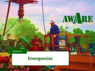 Emergencies