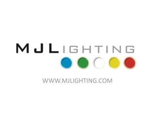 WWW.MJLIGHTING.COM