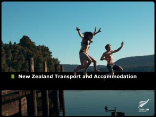 New Zealand Transport and Accommodation
