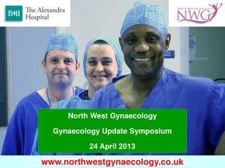 northwestgynaecology.co.uk