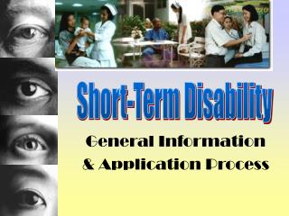 General Information  & Application Process