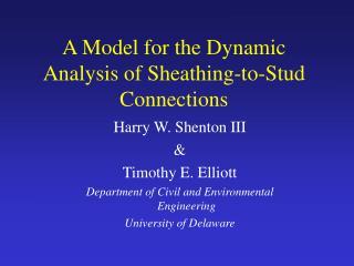 Empirical characteristics of dynamic trading strategies