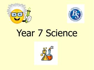 Year 7 Science
