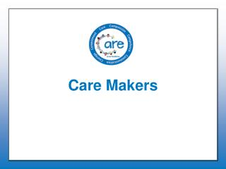 Care Maker template PP Fancy version