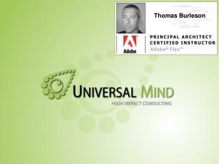 Thomas Burleson
