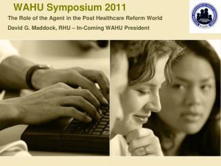 WAHU Symposium 2011