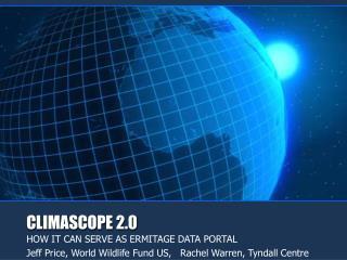 CLIMASCOPE 2.0