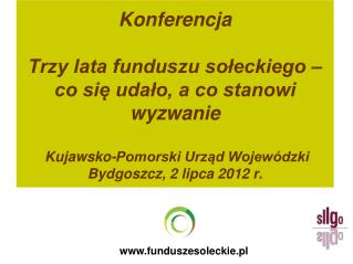 funduszesoleckie.pl