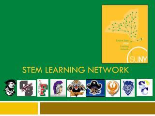 STEM Learning Network