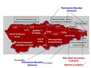 Patrimonio Mundial (Unesco)