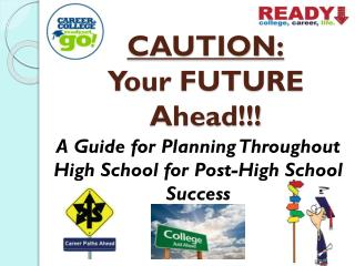 CAUTION: Your FUTURE Ahead!!!