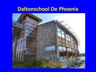 Daltonschool De Phoenix