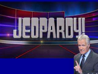 chapter 9 review jeopardy